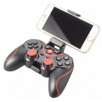 AC430. Wireless Bluetooth Gamepad Game Controller Bracket For Android Smartphone
