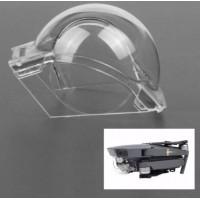 RC547 Cover Lens Hood For Gimbal Camera Filter DJI Mavic Pro Drone Quadcopter