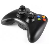 AC553.Wireless Bluetooth Game Controller Gamepad Joystick For Xbox 360 -Black