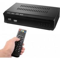 AH203. DVB-S2 HDMI Satellite Digital Video Broadcast Full HD TV Receiver