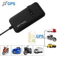 AH207. GPS / GSM / GPRS Mobil Motor Truk Vehicle Tracker TK110 Limited