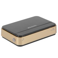 AH217. Bel Rumah Wireless Chime Door Bell Remote Control 16 Tunes 0208