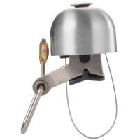 CS194. Rockbros Klakson Sepeda, Suara Kencang, Bicycle Cycling Bell Metal Horn, Sound Alarm Handlebar -Silver