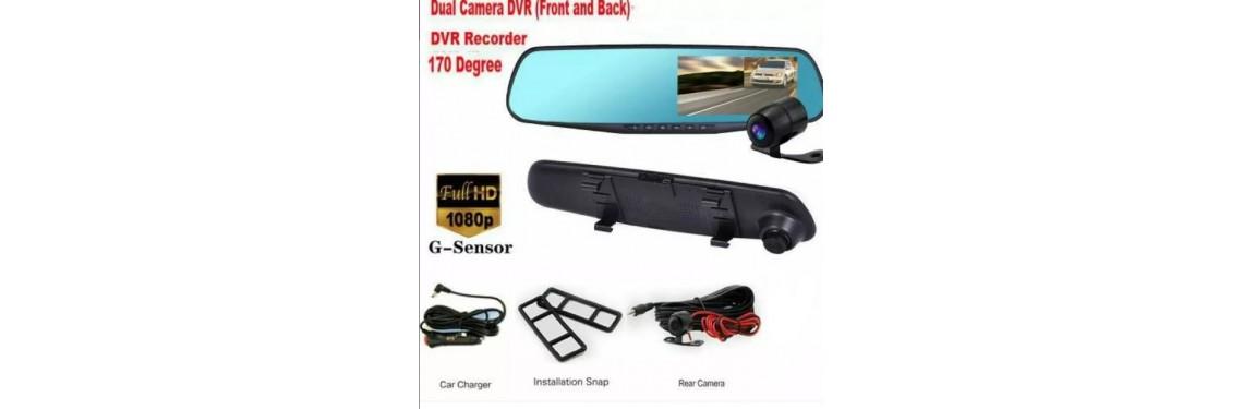 Kamera spion Mobil