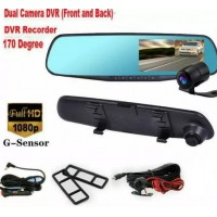MA1022. Kamera Spion Mobil Depan Belakang Car Camera Dashbord Cam Vehicle Blackbox DVR Full HD 1080P