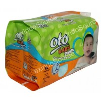 OB-20XL. OTO BABY PANTS / POPOK CELANA BAYI - UKURAN XL, ISI 20