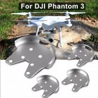 RC461 Plate Protect For DJI Phantom 3 Upgrade Motor Mount Base Reinforcement 4x