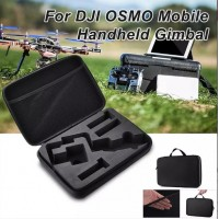 RC480 Storage Bag EVA Protect Carry Case For DJI OSMO Handheld Gimbal Accessory