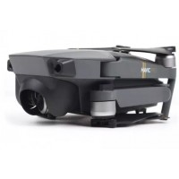 RC527. Sunnylife Sun Glare Shade Camera Lens Hood Protective Cover Case For DJI Mavic Pro Drone Hitam