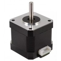TE727. 2-Phase 4-Wire Stepper Motor Stepping High Torque 1.8Deg 42mm 3D Printer